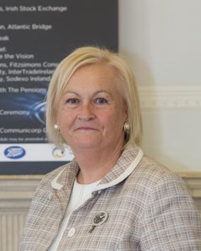 Paula Fitzsimons