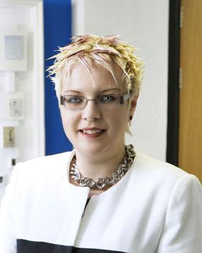 Caroline O'Driscoll