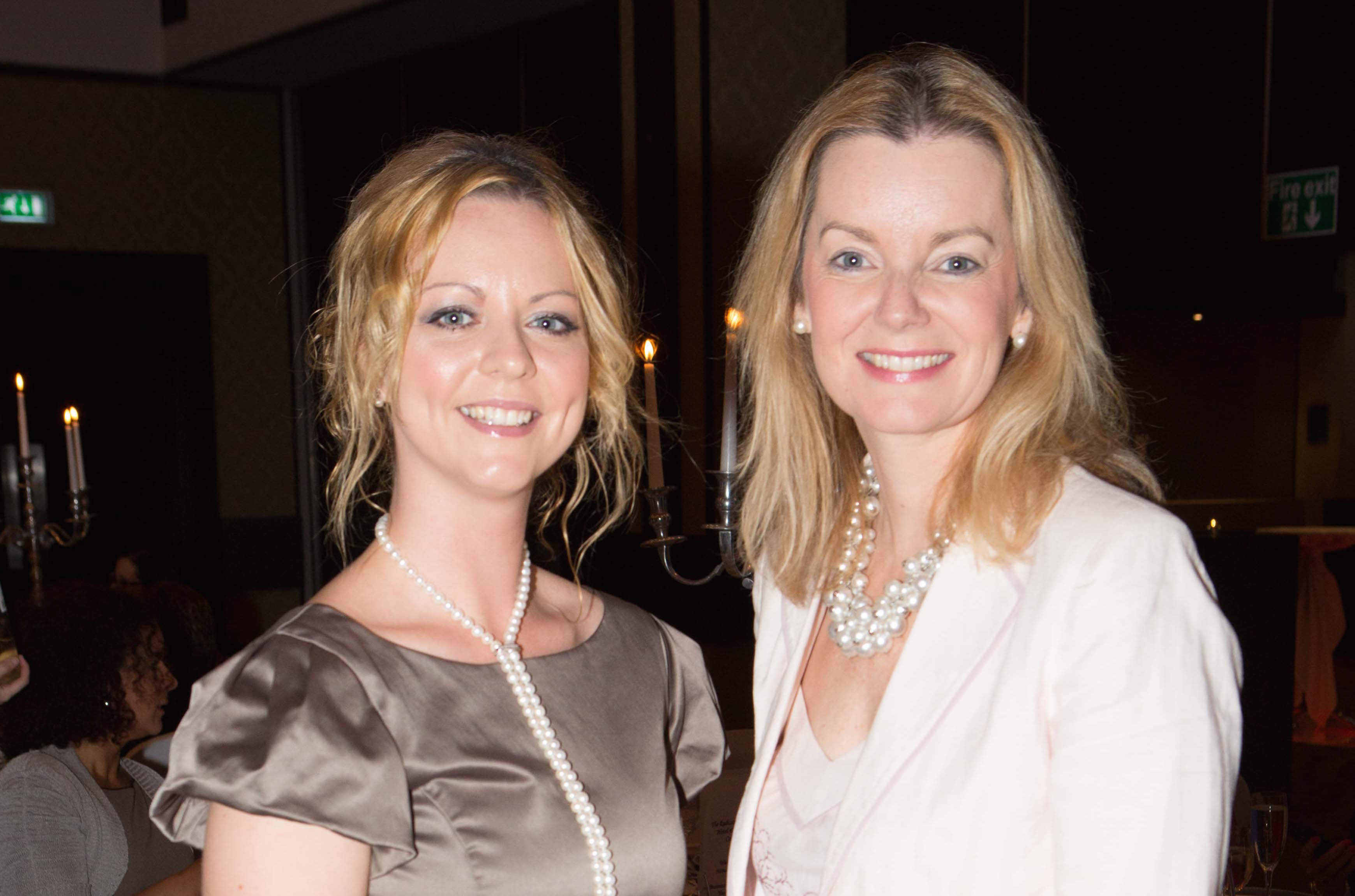 network cork's businesswomen of the year - women mean business