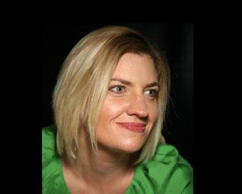 Tara Van Zyl
