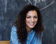 Cassandra Stavrou