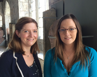 Dr. Ciara Heavin and Dr. Yvonne O'Connor