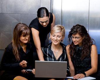 Female Workforce