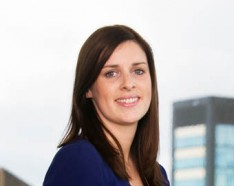 Claire Smith, Bord Gais Energy