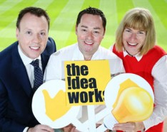 The Idea Works competition