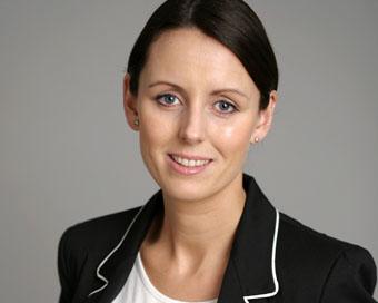 Jenny Taaffe