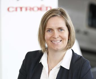 Louise Murphy, Citroen