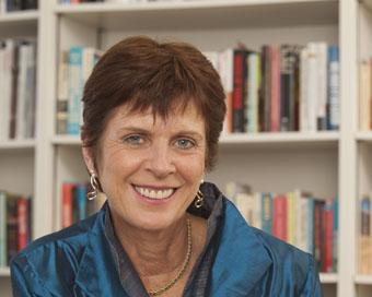 Louise Richardson