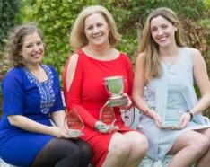 Network Cork Award Winners