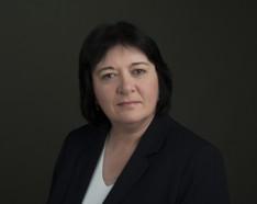 Sarah McDonald, MSD
