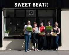 Sweet Beat Café