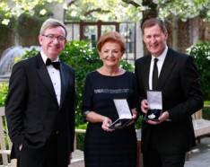 UCD Alumni Awards 2015