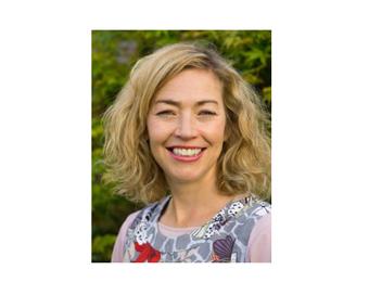 Dr Eleanor McIntyre