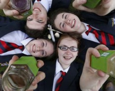 Foroige Youth Entrepreneur of the Year
