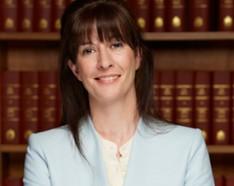 Dr Tríona Ní Chonghaile