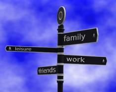worklife balance